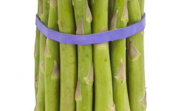 How To Split Asparagus