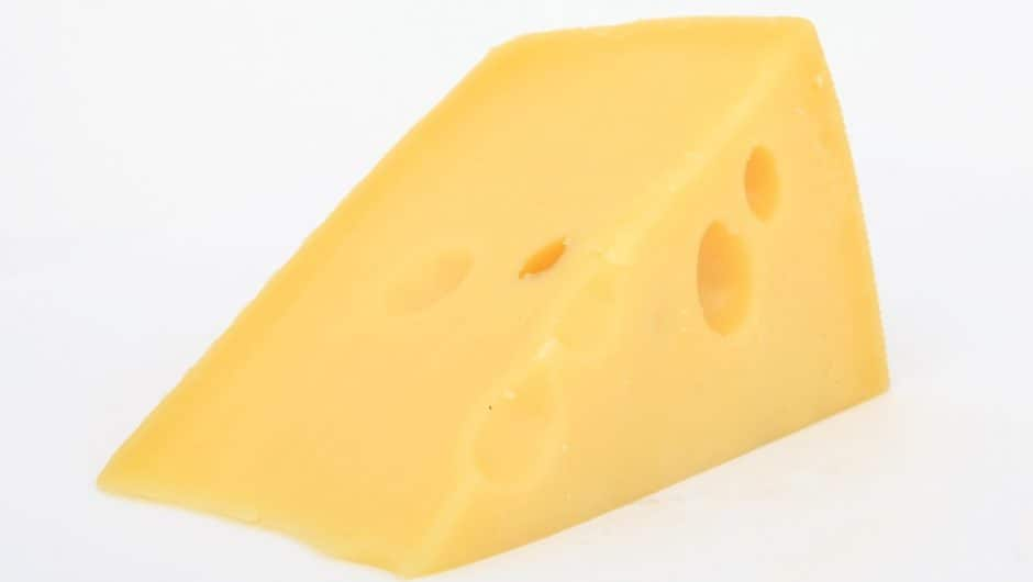 Can You Dehydrate Cheese?