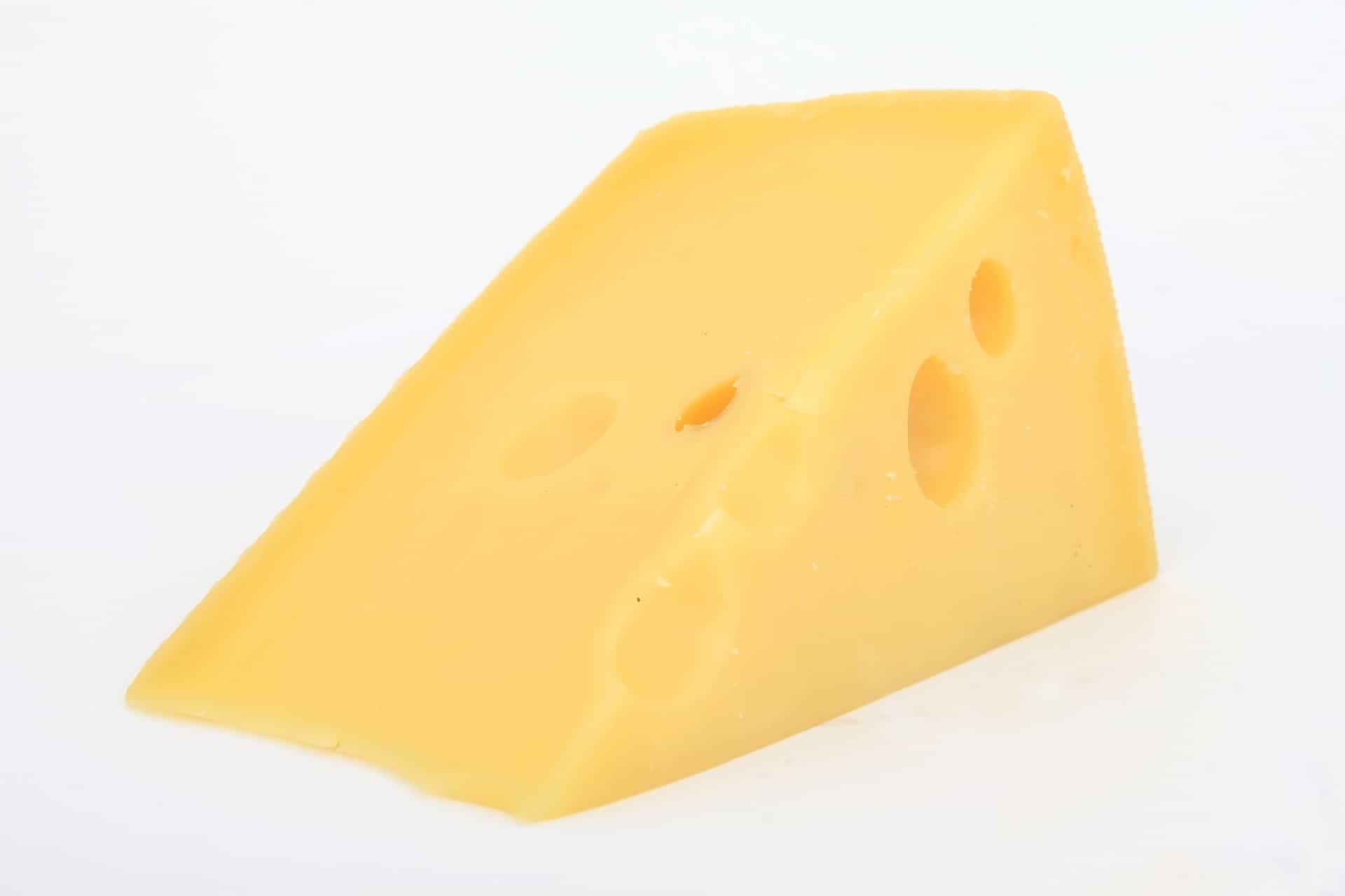 can you dehydrate cheese