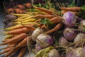 Best Root Vegetables