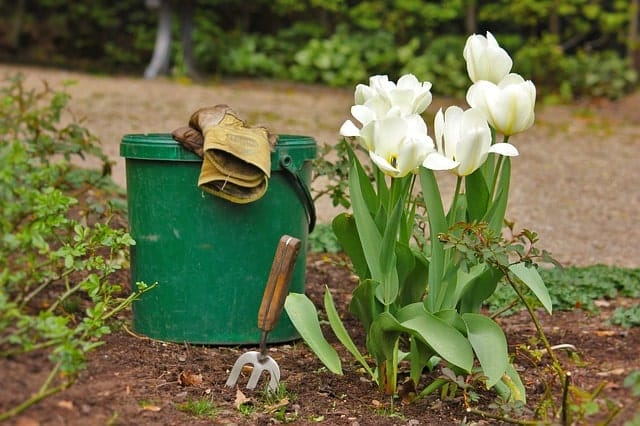 types of garden tools gardening tools and their uses